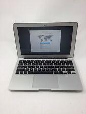"Apple MacBook Air 2013 11"" Laptop - MD711LL/A BTO 1.7GHz Core i7 8GB 256GB SSD"