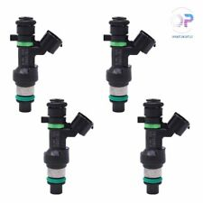 New 4 Fuel Injector 16600-EN200 FBY2850 For 2007-2014 Nissan Versa 1.8L
