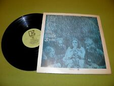 The Doors - 13 - RARE Original 1970 LP DIFFERENT Press - Blue Color Back Sleeve