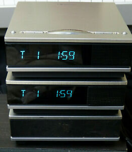 Vintage Quality NAKAMICHI Sound Space System Amp, Tuner, CD, speaker and Remote