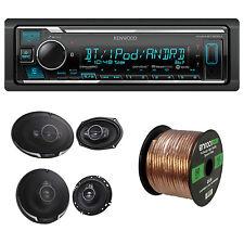 KMM-BT325U Bluetooth CD Radio, 6x9