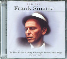 Frank Sinatra - 2 CD 40 Song Set