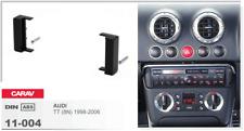 CARAV 11-004 1Din Kit de Instalacion de Radio AUDI TT (8N) 1998-2006