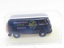 Brekina 3265 VW T1 Kasten Brinkmann Tabak Bremen OVP (L7107)