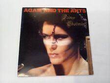 "Adam and The Ants Prince Charming 7"" Single EX Vinyl Record CBS A1408 GFold P/S"