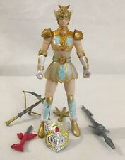 "Mystic Knights Of Tir Na Nog Deirdre 5.5"" Action Figure 1998 Bandai saban"