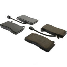 Disc Brake Pad Set Front Centric 105.60030