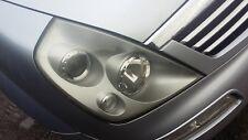 ssangyong rexton headlight O/S available