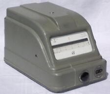 Kilovoltmeter C196