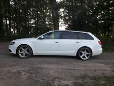 Top gepflegter Audi A6 2,7TDI