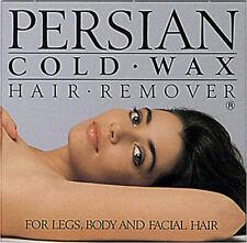 Parissa Persian Cold Wax Hair Remover - 8 oz.