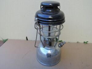 Vintage Tilley 1274 Kerosene Pressure Lantern Lamp