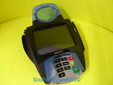 Equinox L5200 POS Payment Terminal Credit Card Chip Reader for Parts or Repair