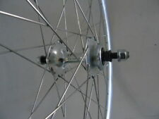 Track Bike Unbranded Bicycle Wheelsets (Front & Rear)