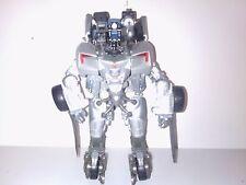 Transformers Revenge of the Fallen RotF Human Alliance Sideswipe