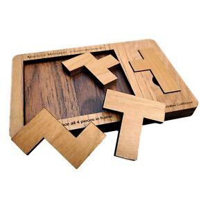 Martin's Menace Puzzle – Stewart Coffin Design #217  economy version - difficult