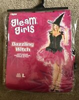 Details about  /Graveyard Fairy Costume by Disguise USA 2303 Pink Pixie Gothic Cosplay NEW