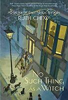No Such Thing as a Witch Hardcover Ruth Chew