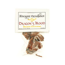 Dragon's Blood Small 1/3 oz Packet Quality Granular Loose Rock Resin Incense