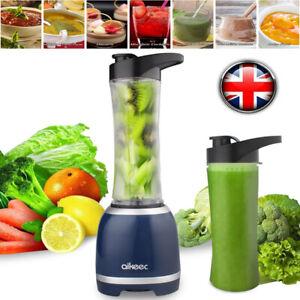Multifunctional Smoothie Blender Maker Grinder Juicer Mixer Food Blenders 600ML