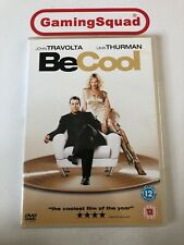 Be Cool (Thin Case) DVD, Supplied by Gaming Squad