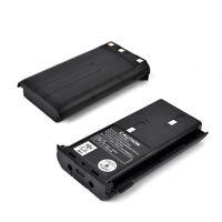 KNB-14A KNB-15A 7.2V 1200mAh Battery Case for Kenwood TK270G TK370 TK2101 TK3101