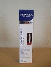 Nuevo ~ MAVALA ~ ~ Eye-Lite Cremoso Mascara Alarga & fortalece Pestañas Marrón ~ ~ 10ML
