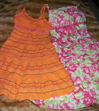 Lot of 2 - George  & Bonnie Jean Dresses - Girls Size 8