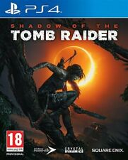 JUEGO PS4 SHADOW OF THE TOMB RAIDER ST PS4 6451632