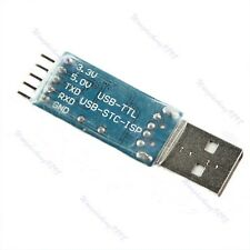 Converter Adapter 1pc PL2303 USB To RS232 TTL Module F Arduino CAR Detection GPS
