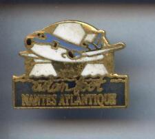 RARE PINS PIN'S .. ARMEE AIR / ASLAN NANTES 44   #5B
