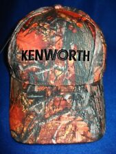 KENWORTH HAT  Ardiente Naranja Gorra de Camuflaje   envío gratuito en EE.  UU.   a638bad006b