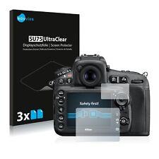 6x Film Protection écran pour Nikon D810 Protecteur
