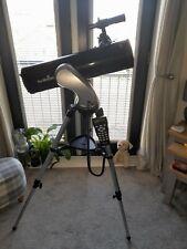 Skywatcher Explorer 130P SynScan AZ GOTO Telescope