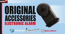 602689M E-1 ELECTRONIC ALARM FOR VESPA GTS 125 300 PIAGGIO LIBERTY FLY 50 200