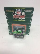 NFL Buccaneers    DIECAST Car, Card & Stand Christmas Gift Stocking Stuffer