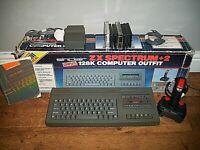 Vintage 1980's Sinclair ZX Spectrum +2 & 29 Games incl Mario Bros & Donkey Kong