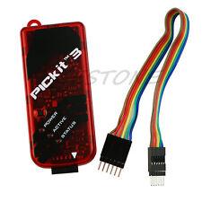 Debugger Programmer PICkit3 PIC KIT3 Emulator PIC Controller Development board