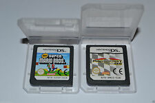 Mario Kart & New Super bros games game Nintendo DS DSI DSL DSIXL 3DS XL