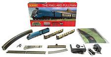 Hornby Mallard Pullman OO Gauge DCC Ready Model Train Set R1202