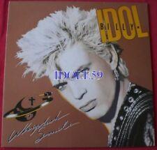 Vinyles rock Billy Idol 33 tours