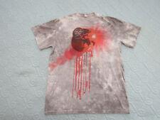 Rare 2012 Roger Waters The Wall Live Tour Concert Shirt Medium Pink Floyd