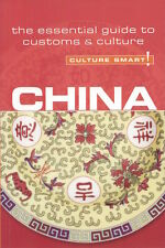 Culture Smart! China *IN STOCK IN MELBOURNE - NEW*