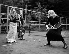 Marianne Faithfull, Kate Moss & Lucie de la Falaise UNSIGNED photograph - L2992