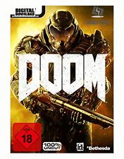 Doom 4 STEAM KEY PC GAME digital download Global [SPEDIZIONE LAMPO]