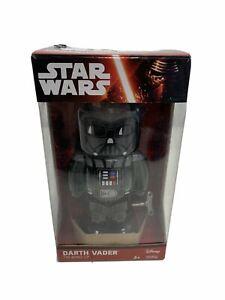 Pottery Barn Kids Star Wars Tin Wind Up Toys - Darth Vadar - NOT WORKING DAMAGED