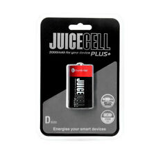 ThumbsUp!  Emergency Charger - Battery Juice Cell