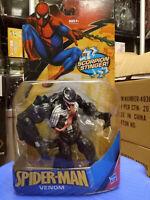 "Marvel Spider-Man Venom Scorpion Stinger 6"" Action Figure New in Box"