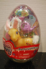 My Little Pony G3 Special Holiday Easter Egg BUTTERSCOTCH MLP Spring MIB NEW