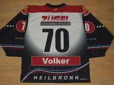 Shirt Trikot Ice Hockey Ice Sport Dragons Heilbronn Volker 70 size L
